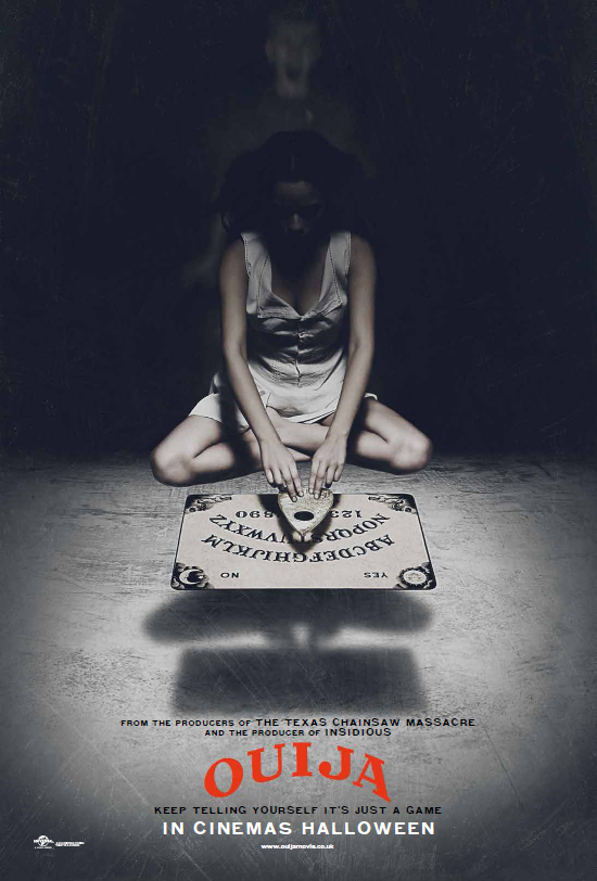 Ouija 2 Poster