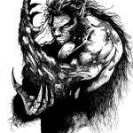 Werewolf Pact with the Devil