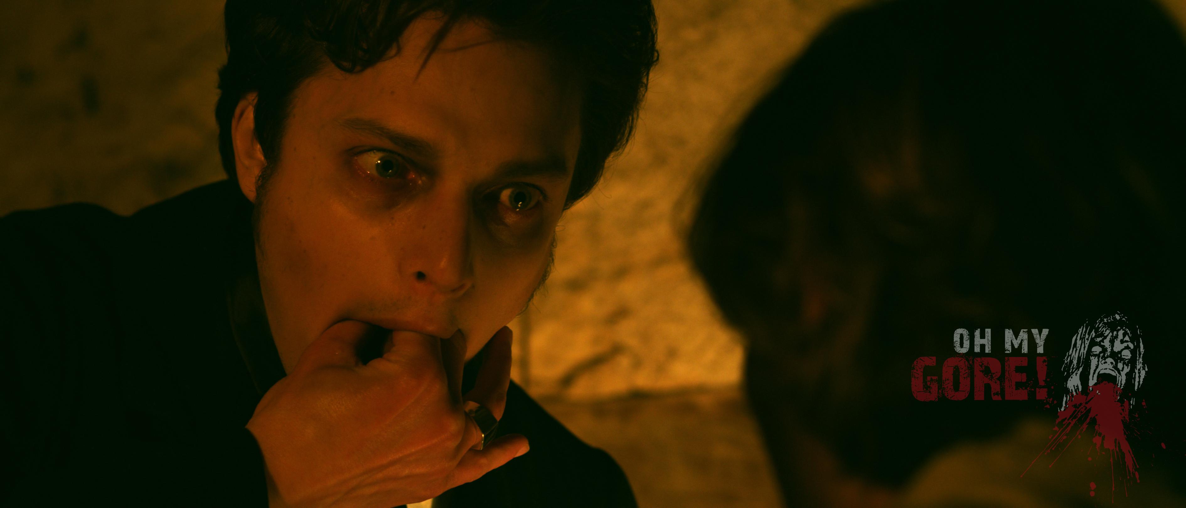 FEVER - Romain Bassets horror film