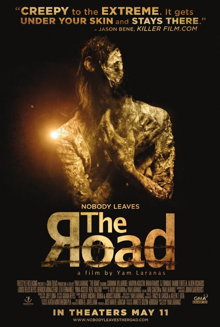 The Road - Threatrical One Sheet Poster