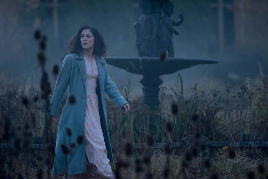 The Woman in Black 2 Angel of Death (2014) movie still 1
