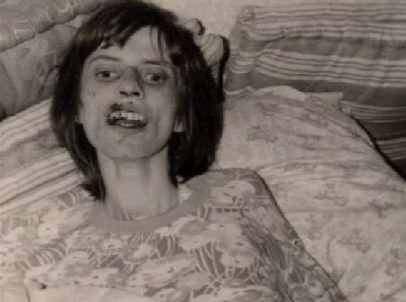 Anneliese Michel demonic possession