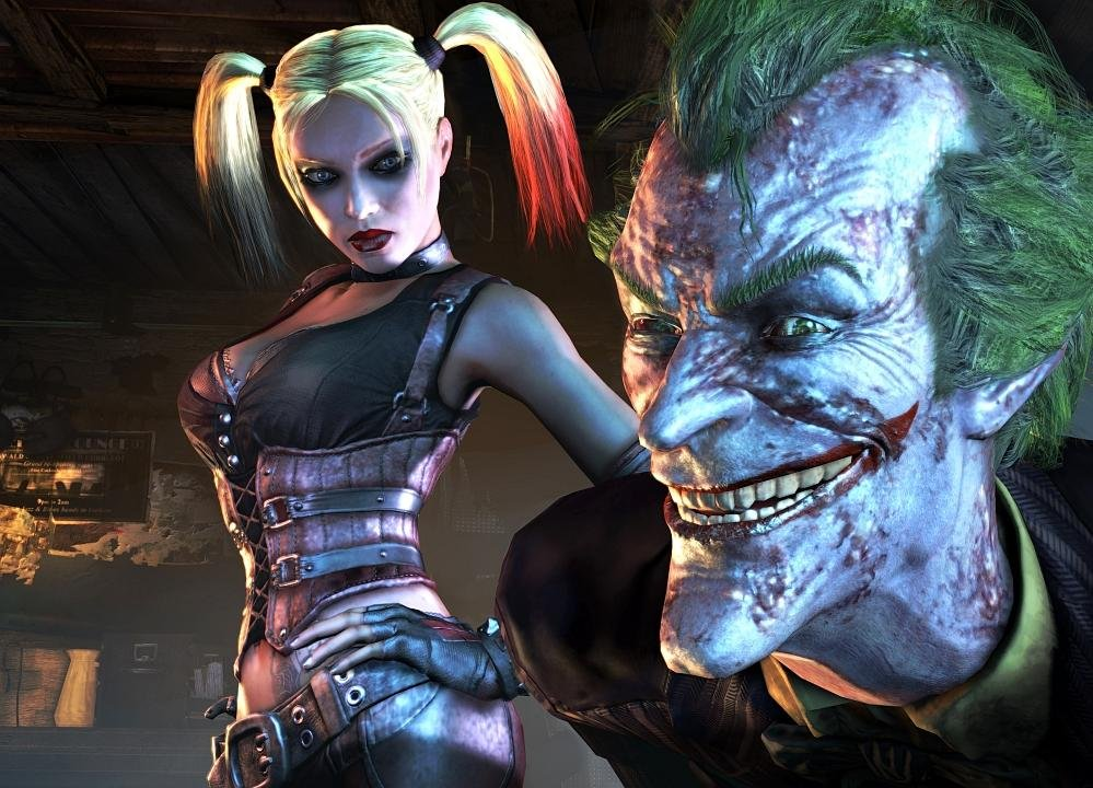 Batman Arkham City prequel game coming soon 2014