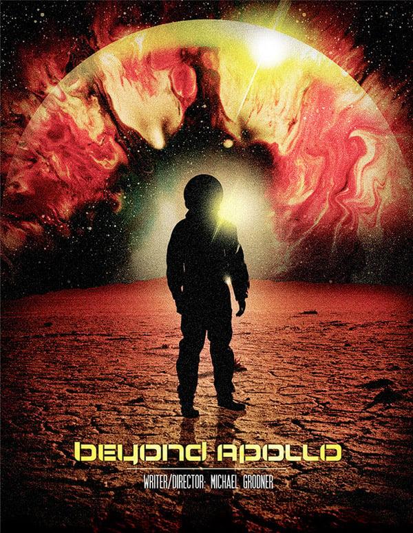Beyond Apollo Poster