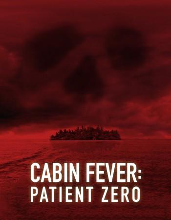 Cabin Fever Patient Zero Casting Sean Astin