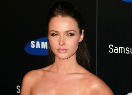 Camilla Luddington True Blood