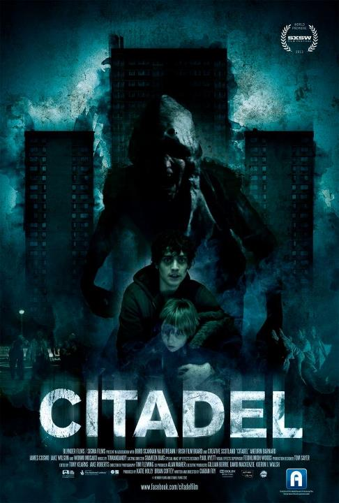 Citadel Official Movie Poster
