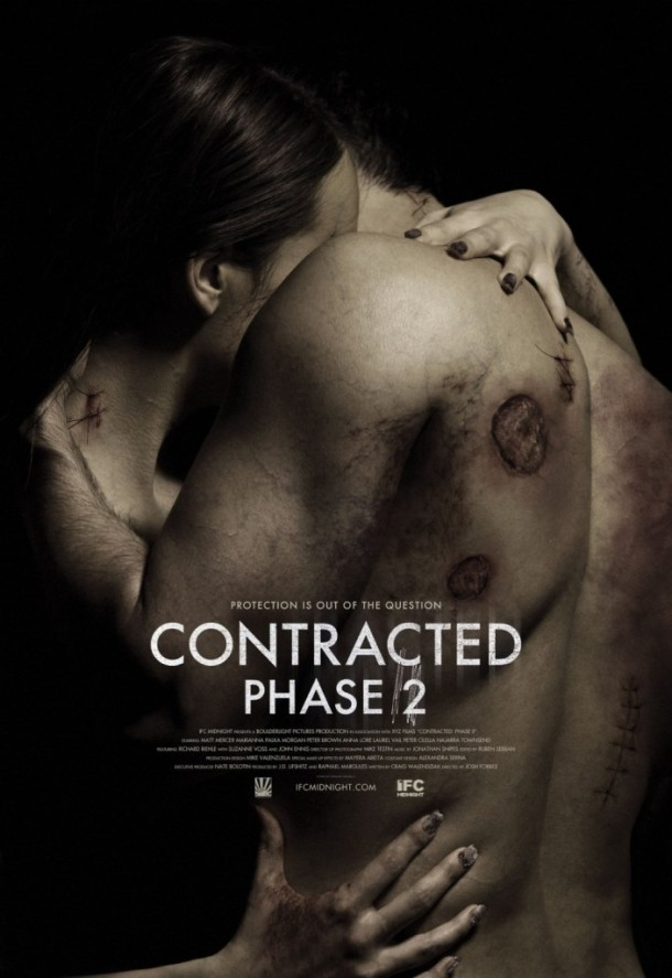 Contracted 2 poster