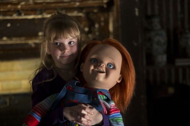Official Curse of Chucky Photo