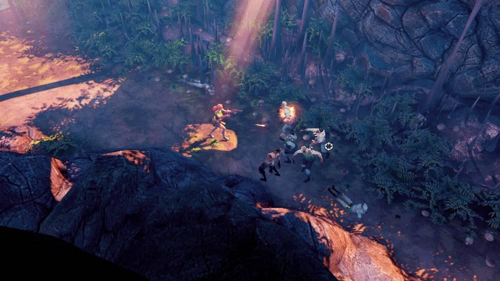 Dead Island Epidemic - Zombie Game Screenshot Game Still 4