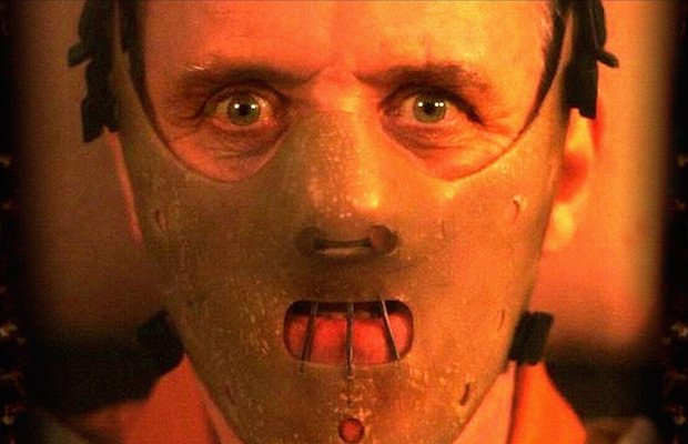 Hannibal Lecter Mask - The Silence of the Lambs
