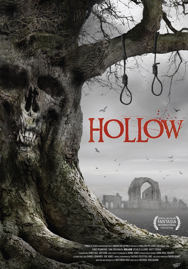 Found Footage Film Hollow Hits VOD This September