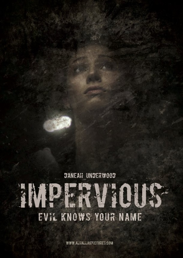 Impervious (2017) poster 2
