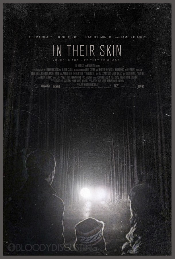 IFC's In Their Skin Movie Poster