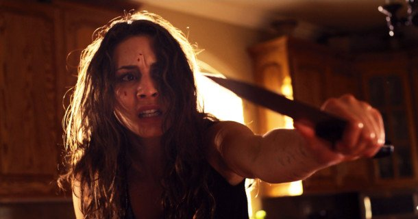 Martyrs Remake movie still