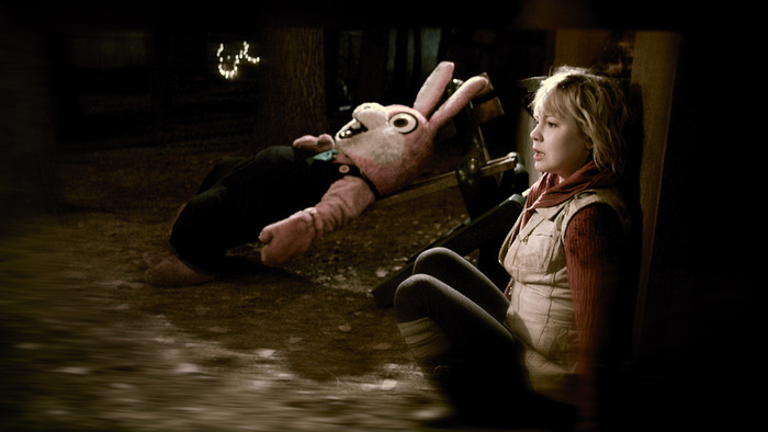 Silent Hill Revelation 3D Robbie the Rabbit