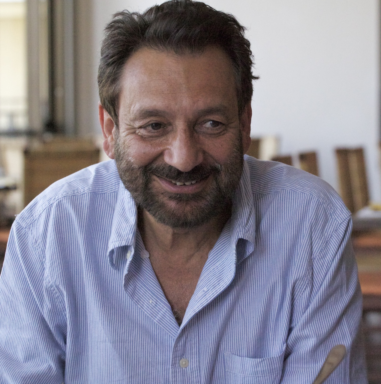 Shekhar Kapur to direct Lifetime