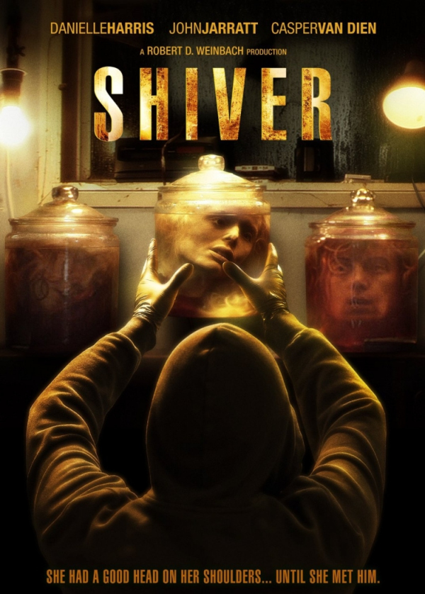 Shiver DVD Cover