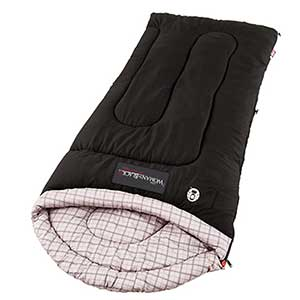 The Woman in Black 2 Angel of Death sleeping bag prize