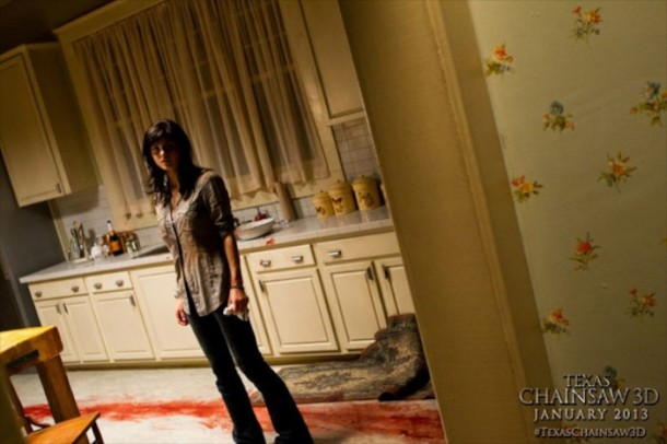 Texas Chainsaw 3D Photos