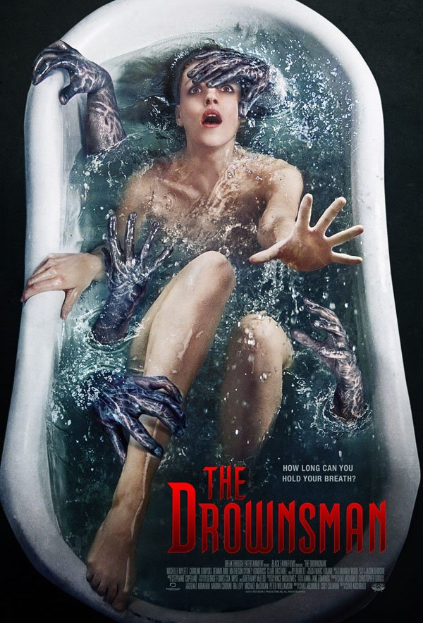 The Drownsman movie poster