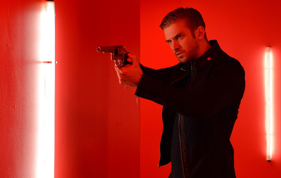 The Guest movie still 1