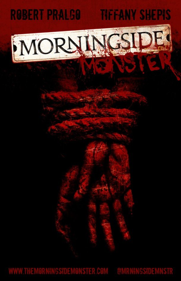 The Morningside Monster horror movie