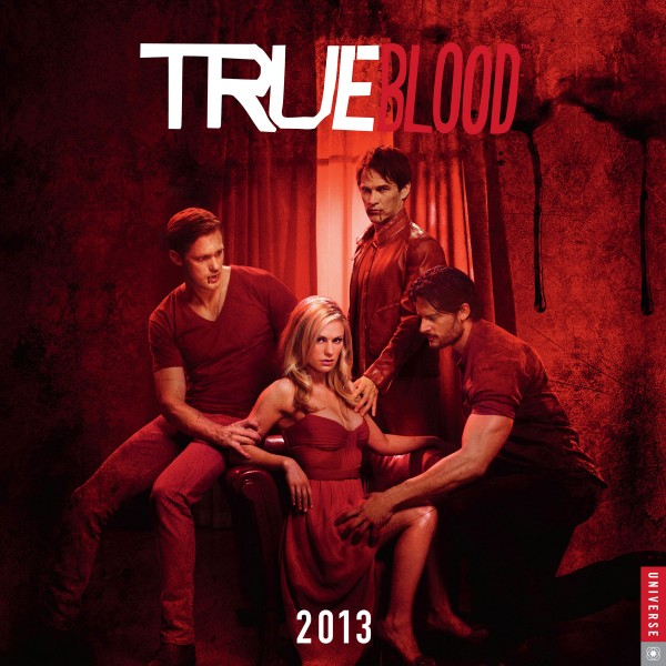 True Blood Season 6 Episode 8 Poster Banner