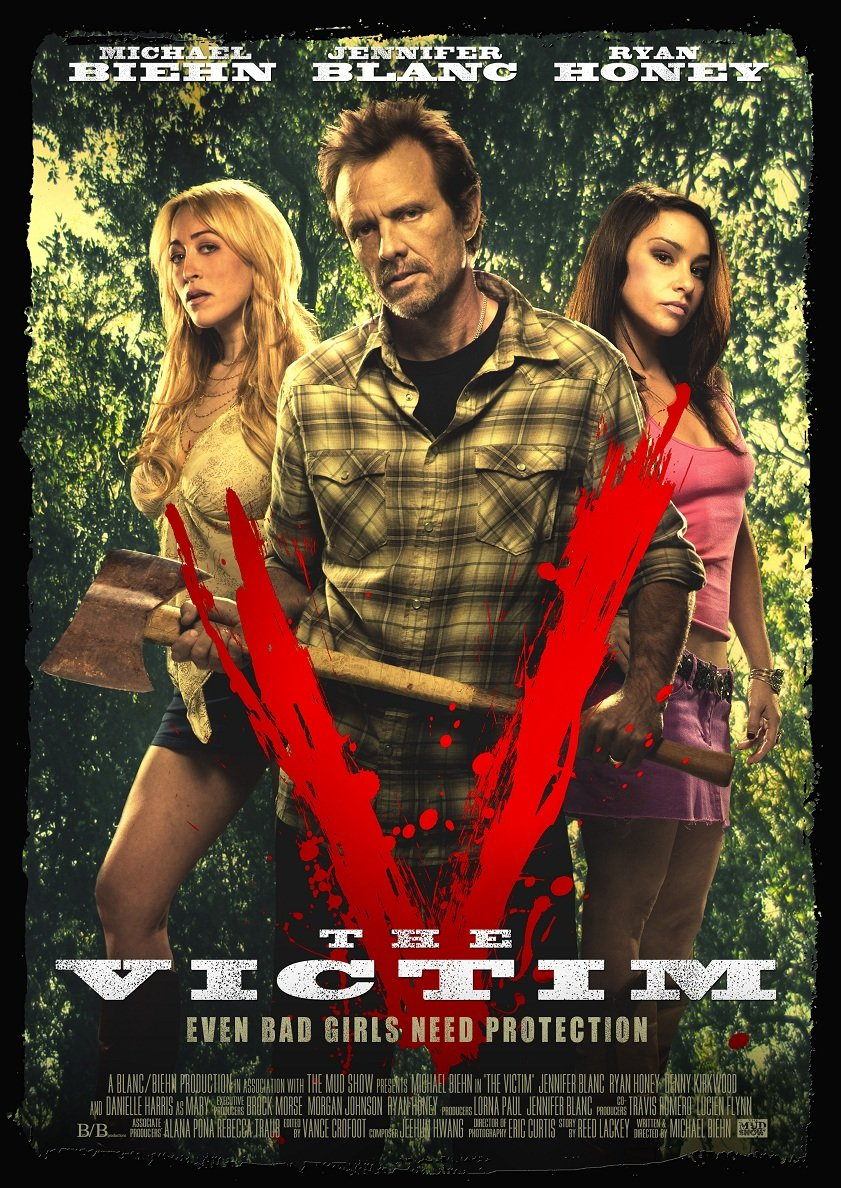 Michael Biehn's The Victim