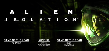 Alien: Isolation scary horror game