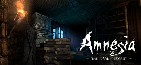 Amnesia - The Dark Descent horror game