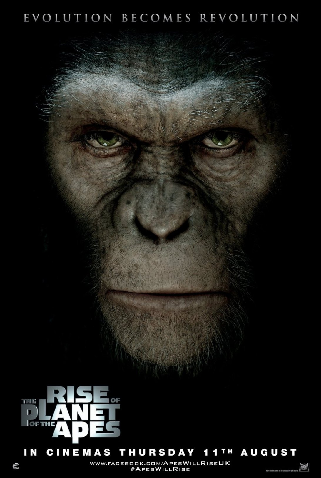 Dawn of the Planet of the Apes sequel