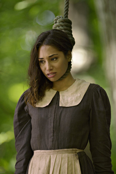 Syfy Being Human S04E01 - Old Dog. New Tricks. Meaghan Rath Still