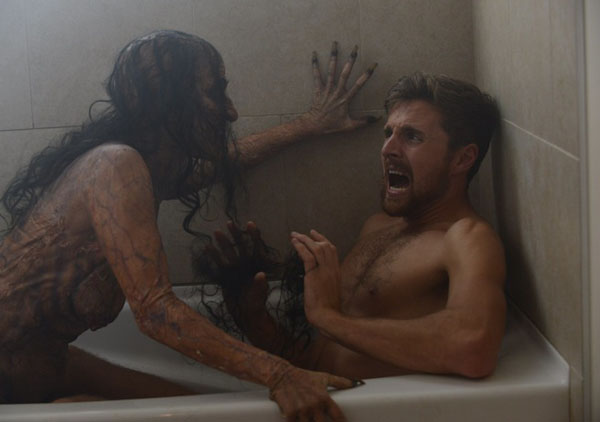 Horror Movie Bind Bath movie still