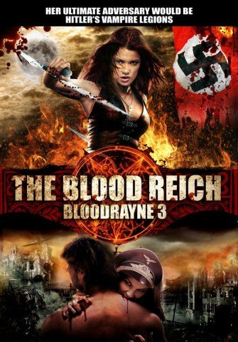 bloodrayne 3 - the third reich