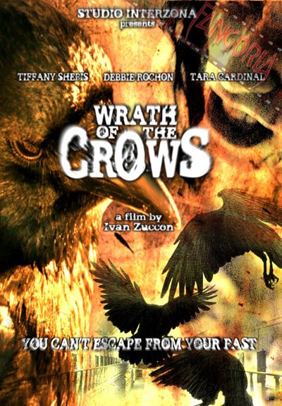 wrath of crows
