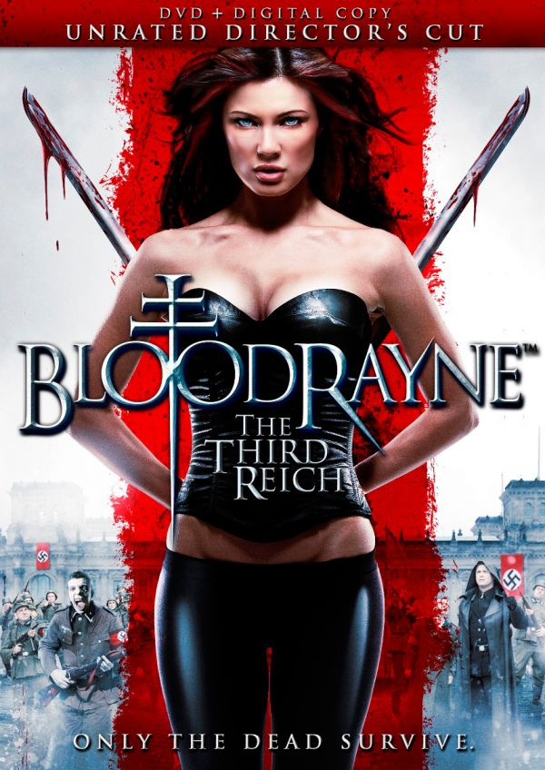 blood rayne 3