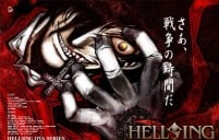 Hellsing: Ultimate OVA (2005)