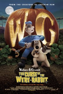 wallace gromit curse were rabbit