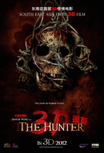 The Hunter Poster