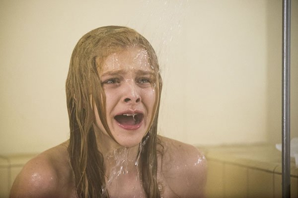 Stephen King Carrie Remake - Movie Still