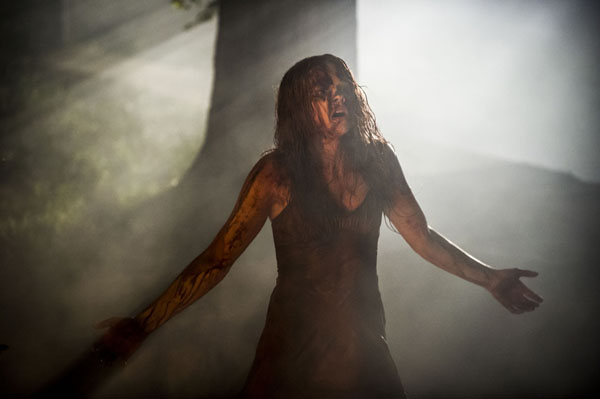 Stephen King Carrie Remake - Movie Still 2