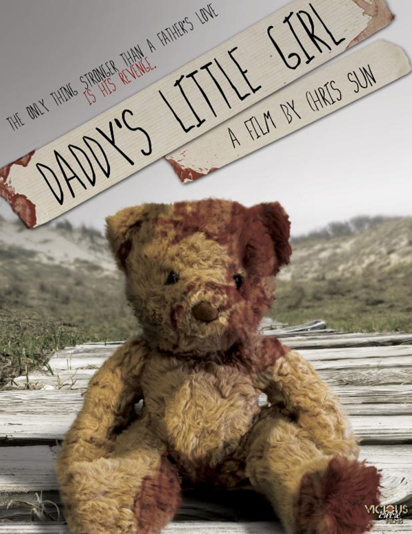 Daddys Little Girl - movie poster