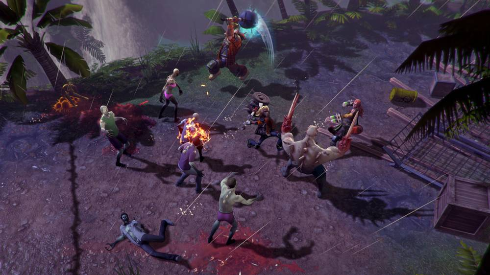 Dead Island Epidemic Screenshot 4