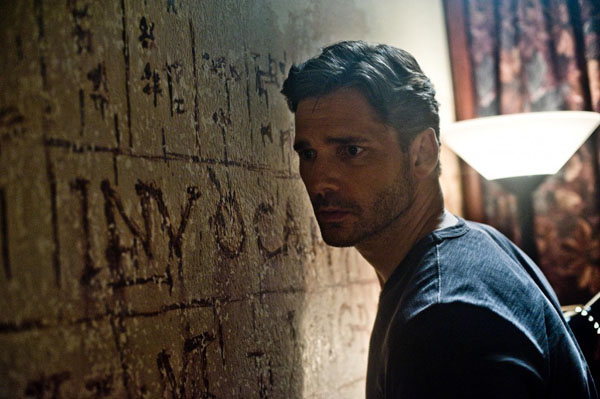 Deliver Us From Evil - Eric Bana