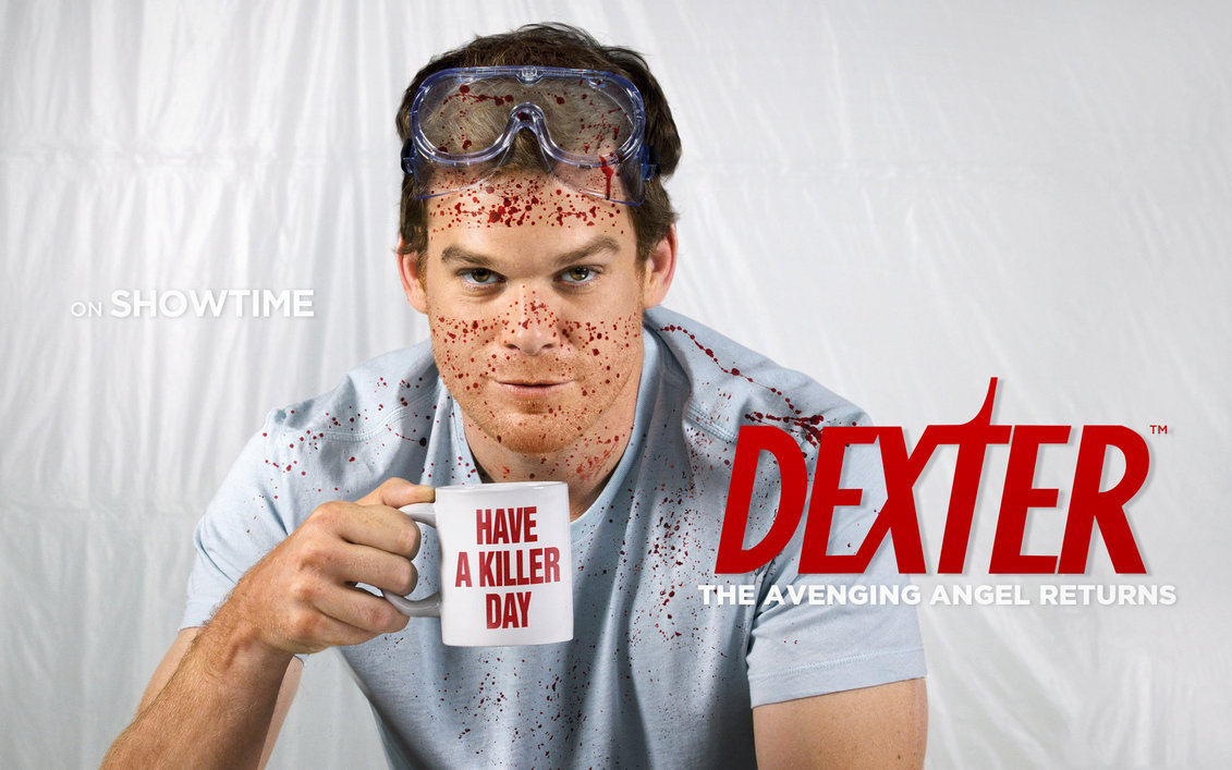 Showtime Dexter Season 8 New Promo Video and Summer 2013 Release Date Details