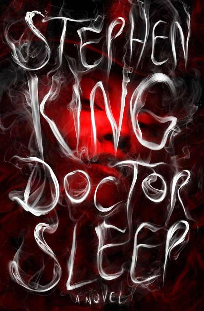 Doctor Sleep - The Shining sequel