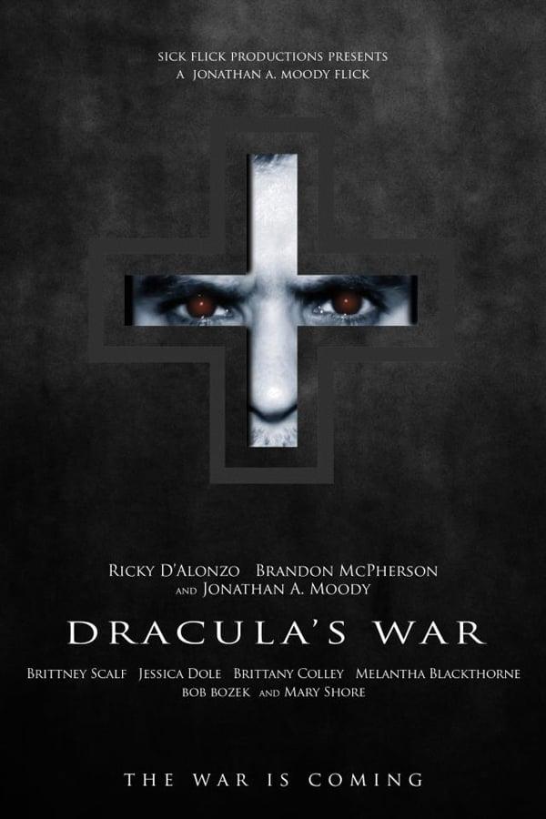 Draculas War