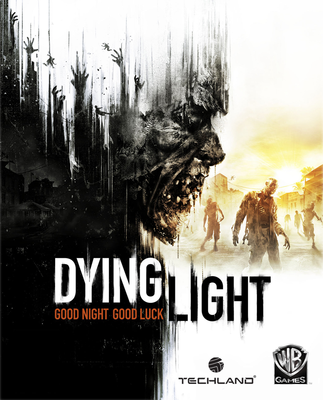 Dying Light - scary horror game