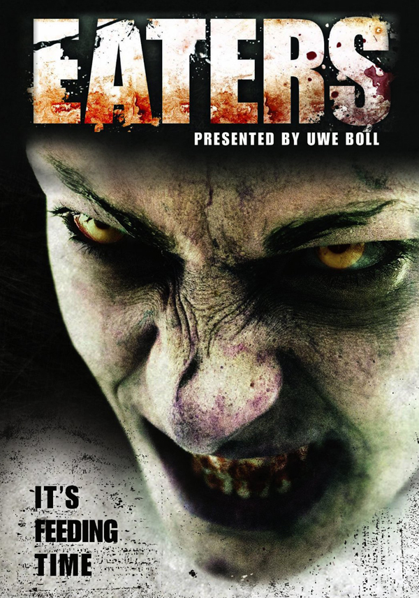 Uwe Boll Zombie movie coming to US DVD